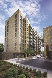 Thumbnail 2 bed flat for sale in Rifle Street, Poplar, London