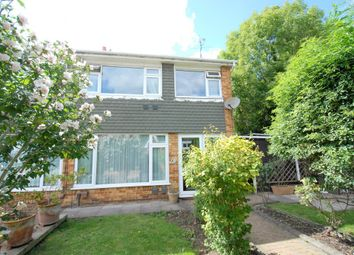 Thumbnail 3 bed semi-detached house for sale in Raymond Close, Colnbrook, Slough