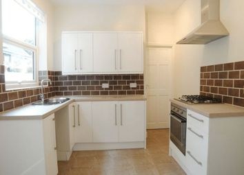 Thumbnail 3 bed terraced house to rent in Penfleet Avenue, Meir, Stoke On Trent