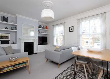 Thumbnail 3 bed flat for sale in Crescent Road, Alexandra Park, London