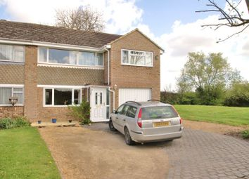Thumbnail 5 bed semi-detached house for sale in Waylands, Cricklade, Wiltshire