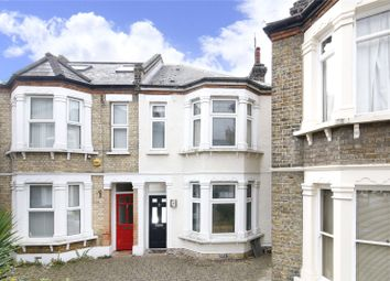 Thumbnail 3 bed semi-detached house for sale in Woodlands Park Road, Greenwich