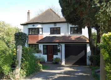 Thumbnail 5 bed property for sale in Downlands Road, Purley, Surrey