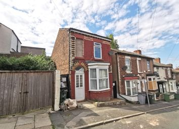 2 bed terraced house to rent in Rodney Street, Birkenhead CH41
