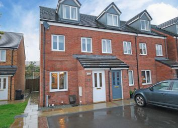 3 bed semi-detached house for sale in Modern Family Home, Cefn Adda Court, Newport NP20