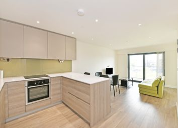 Thumbnail 1 bed flat to rent in Argent House, 3 Beaufort Square, Colindale, London