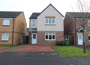 Thumbnail 3 bed detached house for sale in Hillhead Crescent, Linwood, Paisley, Renfrewshire