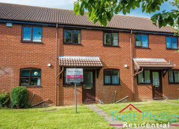 Thumbnail 1 bedroom flat to rent in Spinners Court, Stalham, Norwich