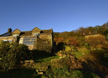 Thumbnail 2 bed cottage for sale in Leashaw, Holloway, Derbyshire