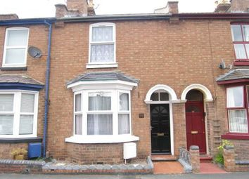 Thumbnail 2 bed terraced house to rent in Leam Street, Leamington Spa