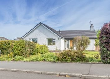 Thumbnail 3 bed detached bungalow for sale in Wandales Lane, Natland, Kendal
