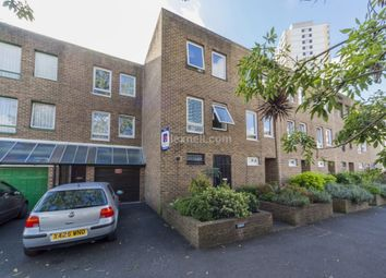 Thumbnail 3 bed town house to rent in Bruce Road, London