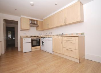 Thumbnail 1 bed flat to rent in Coate Street, London