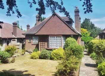 Thumbnail 3 bedroom bungalow for sale in Court Road, Orpington