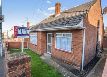 Thumbnail 3 bedroom bungalow for sale in Station Road, Newington, Sittingbourne, Kent