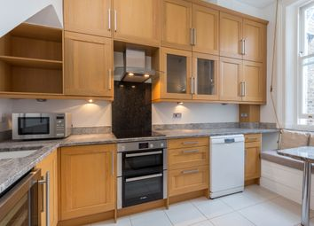 Thumbnail 3 bed maisonette to rent in Old Brompton Road, London Chelsea