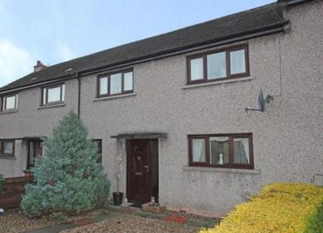 Thumbnail 3 bed terraced house for sale in Kirkhill Terrace, Tillicoultry, Clackmannanshire