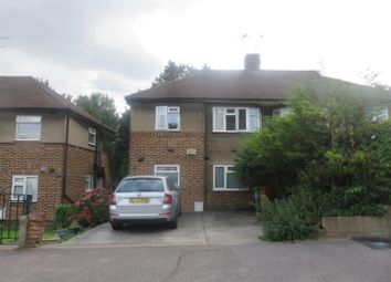 Thumbnail 2 bed maisonette for sale in Eversley Avenue, Bexleyheath, Kent