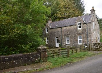 Thumbnail 3 bed detached house for sale in Euchan Bridge, Sanquhar