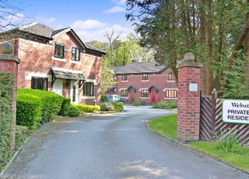 2 bed terraced house for sale in Websters Holt, Upton CH49