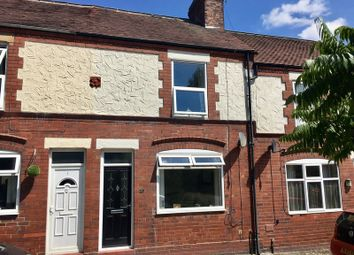 Thumbnail 2 bed terraced house to rent in Lime Tree Avenue, Congleton