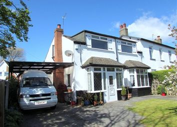 Thumbnail 4 bed property for sale in Briar Road, Thornton Cleveleys