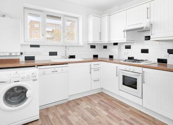 Thumbnail 2 bedroom flat for sale in Caistor Road, Balham