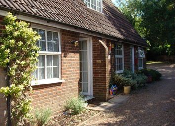 Thumbnail 1 bed terraced house to rent in Applecroft Road, Welwyn Garden City