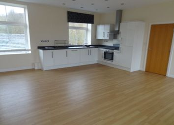 Thumbnail 2 bed flat to rent in Floats Mill, Trawden, Colne