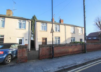 Thumbnail 2 bed semi-detached house for sale in High Street, Newport, Saffron Walden
