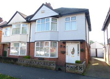 3 bed semi-detached house for sale in Goddard Avenue, Hull HU5