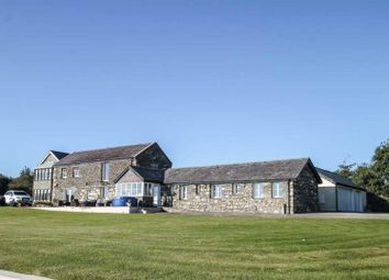 Thumbnail 6 bed country house for sale in Ronague Road, Ballabeg, Castletown, Isle Of Man