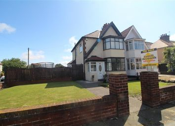 3 bed property for sale in Wynnwood Avenue, Blackpool FY1