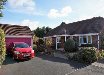 Thumbnail 3 bed detached bungalow for sale in Hunters Rise, Halesowen