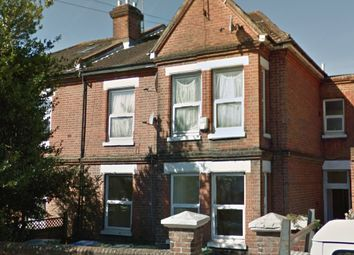 Thumbnail 1 bed flat to rent in Westridge Road, Flat 6, St Denys
