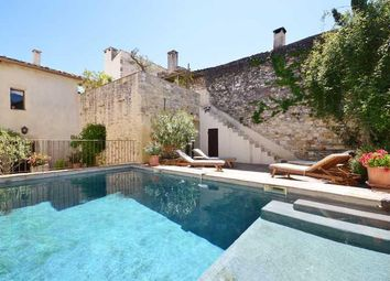 Thumbnail 6 bed property for sale in Moussac, Languedoc-Roussillon, 30190, France
