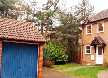 Thumbnail 2 bed semi-detached house for sale in Grosmont Close, Emerson Valley, Milton Keynes