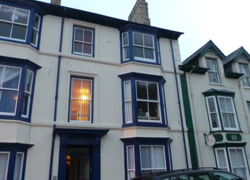 Thumbnail 6 bed shared accommodation to rent in Baker Street, Aberystwyth