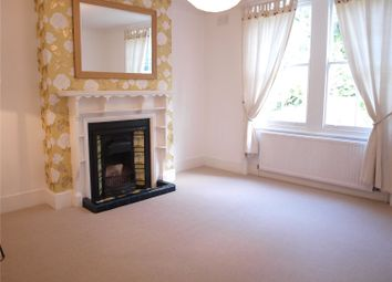 Thumbnail 2 bed flat to rent in Dukes Avenue, Muswell Hill, London