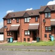 Thumbnail Terraced house to rent in Dempsey Road, Bellshill