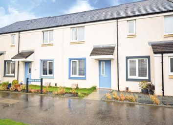 Thumbnail 2 bed terraced house for sale in Sheil View, East Calder, West Lothian