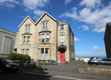 Thumbnail 2 bed flat to rent in Wellington Terrace, Clevedon