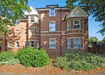 Thumbnail 2 bed flat for sale in Coniston Road, Earlsdon, Coventry