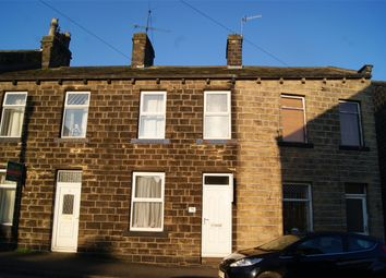 Thumbnail 3 bed terraced house for sale in Aire View, Silsden, West Yorkshire