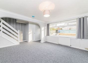 Thumbnail 3 bed terraced house for sale in Larch Crescent, Mayfield, Dalkeith