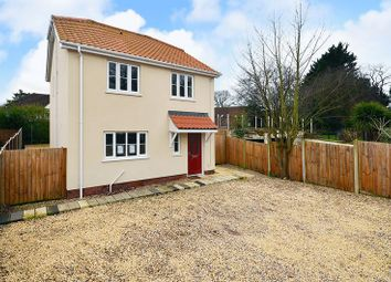 Thumbnail 4 bed detached house for sale in Primrose Crescent, Thorpe St. Andrew, Norwich