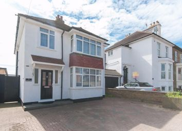 Thumbnail 3 bed detached house for sale in London Road, Deal