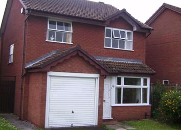 Thumbnail Detached house to rent in Cabot Close, Yate, Bristol