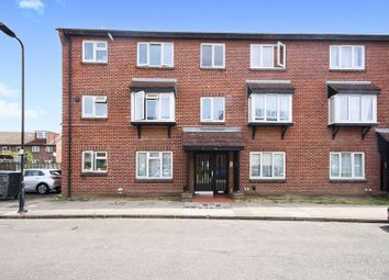 Thumbnail 1 bed flat for sale in Britannia Close, Northolt