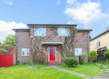 Thumbnail 4 bed detached house to rent in Mitchley Avenue, Purley